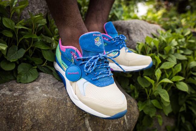 144bb6dff54f Packer Shoes Reebok Ventilator Supreme Spring