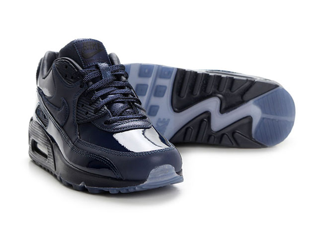 Pedro Laurenco Nike Air Max 90 Obsidian Blue