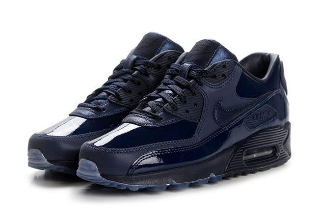 Pedro Laurenco Nike WMNS Air Max 90   SneakerFiles