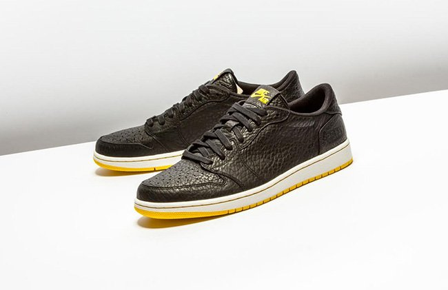 PSNY Air Jordan 1 Low No Swoosh Buy
