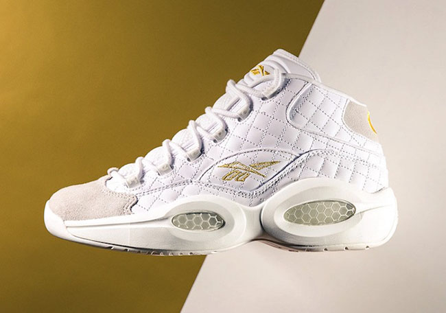 0770634454a3 Reebok Question White Party Birthday