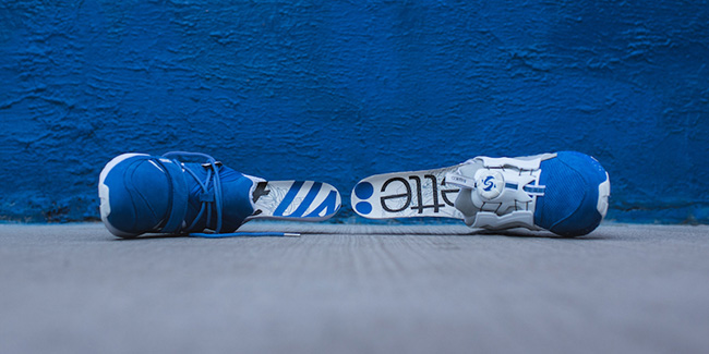 Ronnie Fieg Colette Puma Collection Release Date