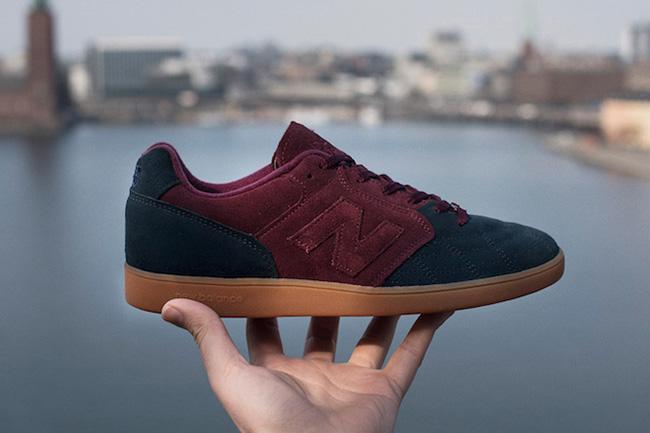 Sneakersnstuff New Balance Epic-TR