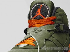 UNDFTD Air Jordan 8 Undefeated Release Date