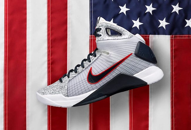 United We Rise Nike Hyperdunk Retro