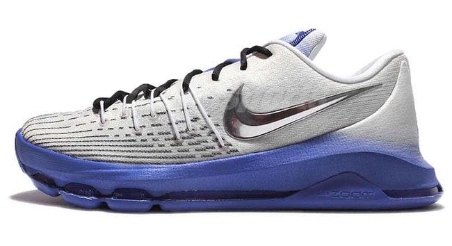 Uptempo Nike KD 8