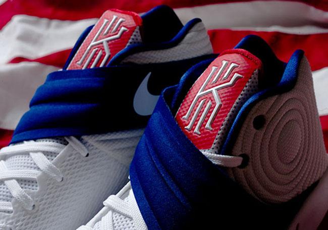 USA Kyrie 2 Release