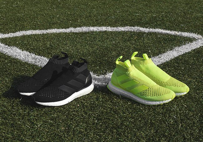 premium selection 471a2 1fdd4 adidas ACE 16 PureControl Ultra Boost Colorways | SneakerFiles