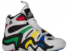 adidas Crazy 8 Olympic Rings