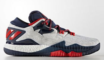 adidas Crazylight Boost 2016 James Harden USA