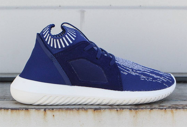 Adidas Tubular Defiant Blue