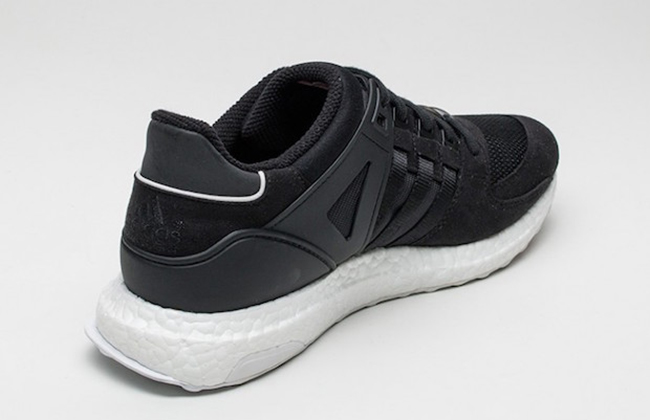 adidas EQT Support 93 Boost Black