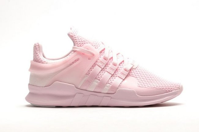 new product 70e85 2691c adidas EQT Support ADV Clear Pink