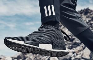 adidas NMD City Sock White Mountaineering