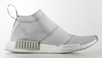 adidas NMD City Sock Whiteout