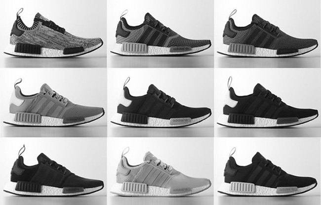 adidas NMD Restock July 8th