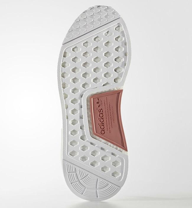 adidas NMD XR1 Primeknit Clear Onix Grey
