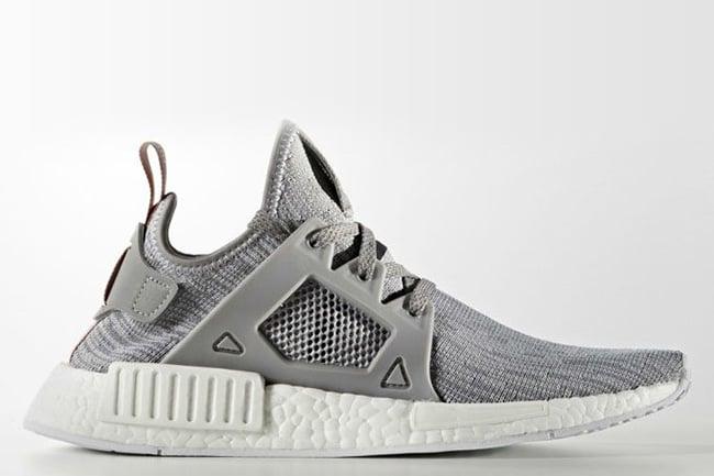 Re Release des Adidas NMD R1 OG Primeknit im Januar sneaker.de