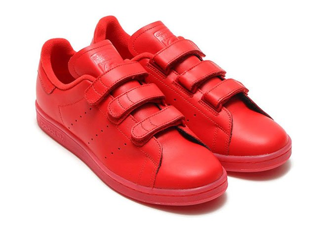 Großhandel adidas Stan Smith CF Triple Red delicate s132716079  spare mehr