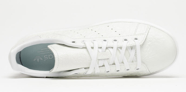 Adidas stan smith color changing sneakerfiles for Adidas stan smith colori
