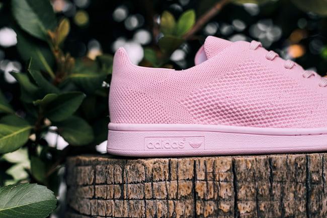 adidas superstar 2 adidas stan smith primeknit pink