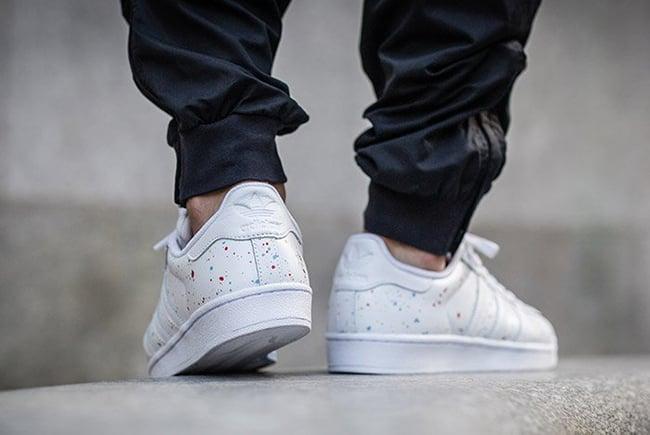 adidas Superstar Speckled Pack