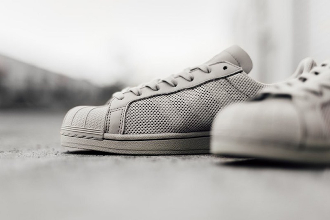adidas Superstar Triple Clear Granite