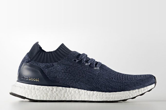 adidas Ultra Boost Uncaged Collegiate Navy