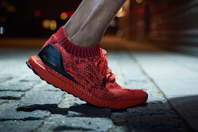 adidas Ultra Boost Uncaged Color Pack