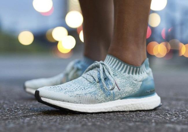 adidas Ultra Boost Uncaged Sea Blue