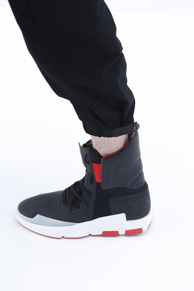 adidas Y-3 2017 Spring Summer Footwear