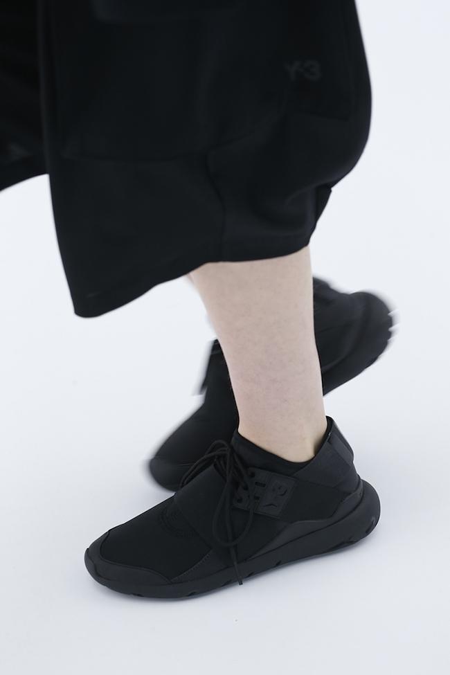 adidas Y-3 2017 Spring Summer Footwear Womens