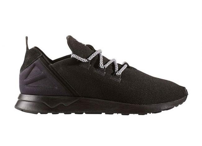 Adidas zx flusso avanzata x core sneakerfiles nero