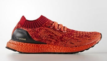 adidas Ultra Boost Uncaged Triple Red