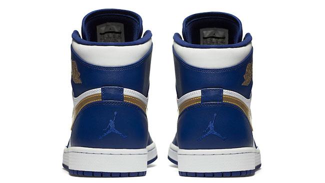 Air Jordan 1 Retro High Gold Medal