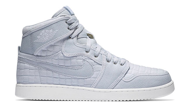 Air Jordan 1 Retro High KO Pure Platinum
