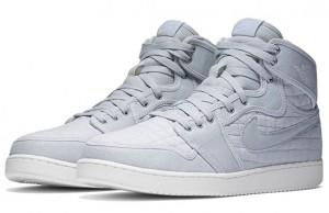 Air Jordan 1 Retro High KO Pure Platinum