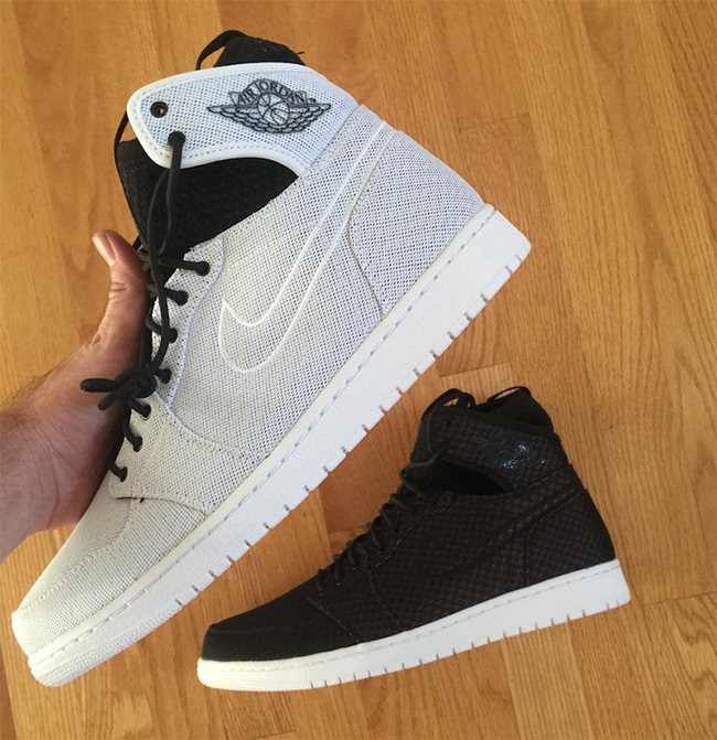 Air Jordan 1 Ultra High