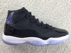 Air Jordan 11 Space Jam Retro 2016 45