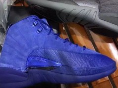 Air Jordan 12 Premium Deep Royal Blue Release Date