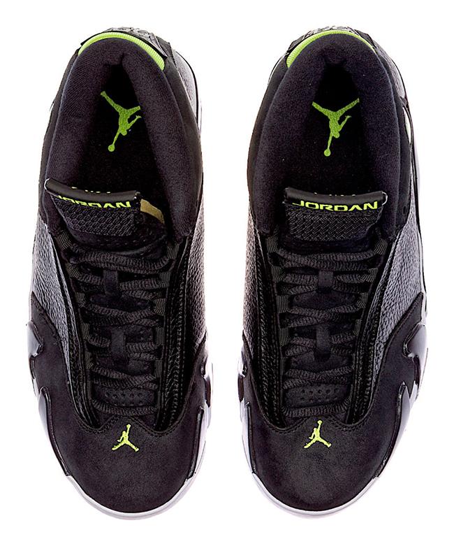 Air Jordan 14 XIV Retro Indiglo