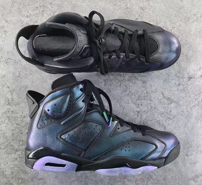 1e6ce9ce10b318 Air Jordan 6 All Star 2017 Release Info