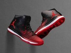 Air Jordan XXX1 Banned Release Date