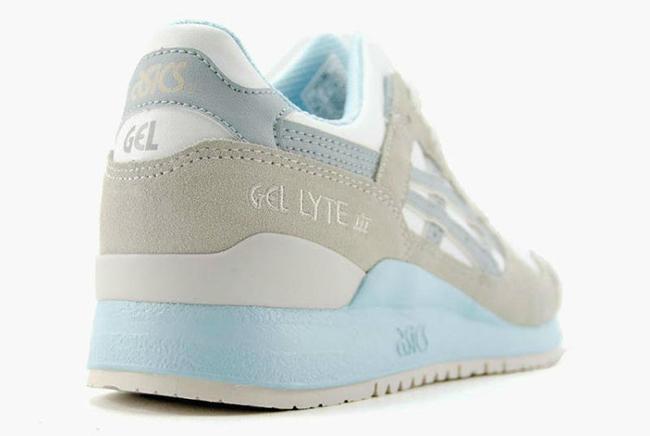 Asics Gel Lyte III Blush Blue