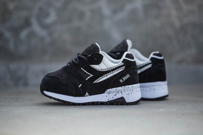 BAIT Dreamworks Diadora N9000 Felix the Cat