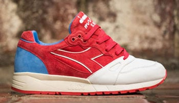 BAIT Dreamworks Diadora S8000 Wheres Wally