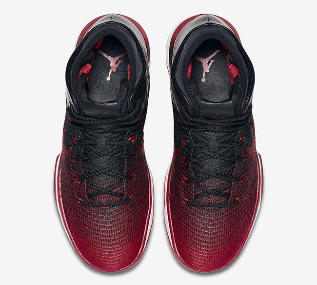 Banned Air Jordan XXX1 31