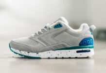 Casual Industrees x Brooks Fusion Fly Casual