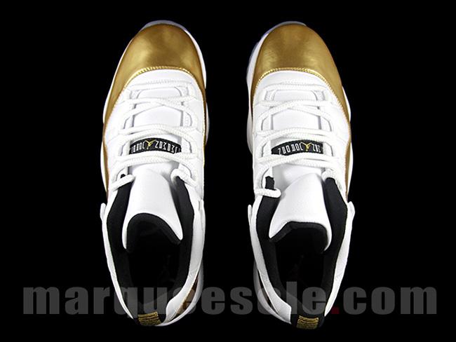 Closing Ceremony Air Jordan 11 Low Olympics