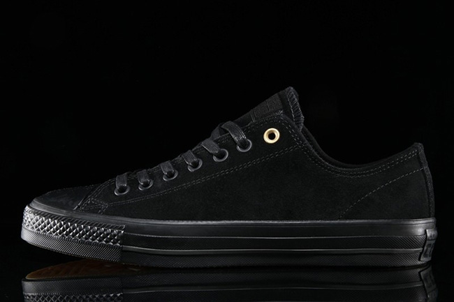 Converse CTAS Pro OX Black